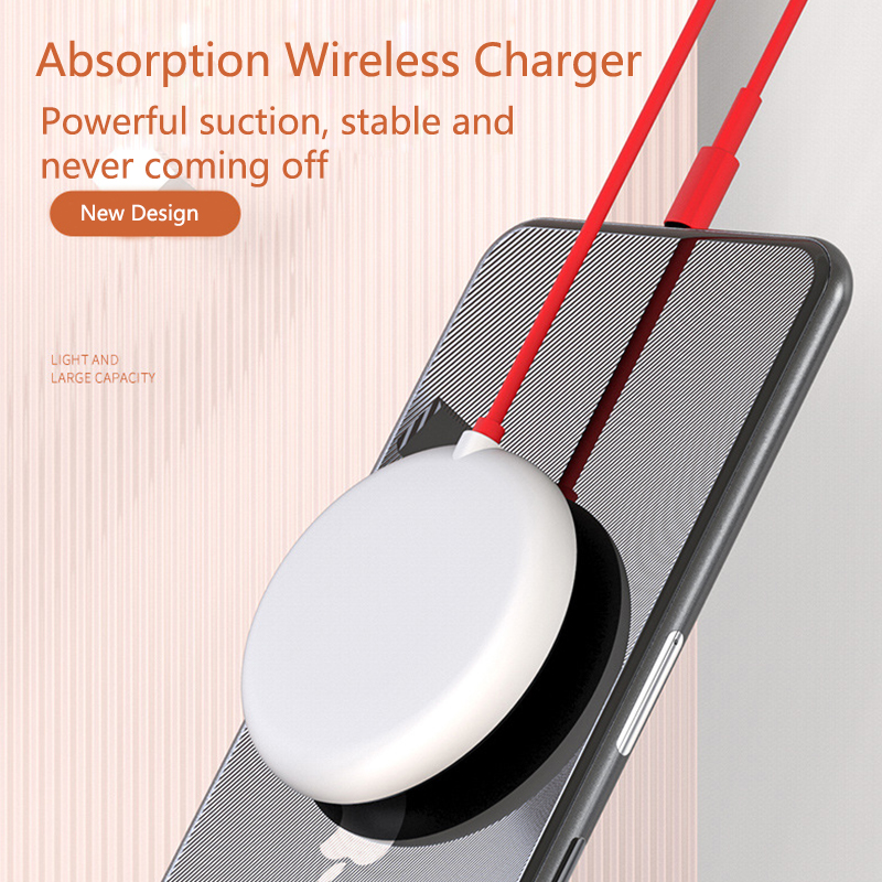 Spider Suction Cup Wireless Charger-BUY 2 FREESHIPPING