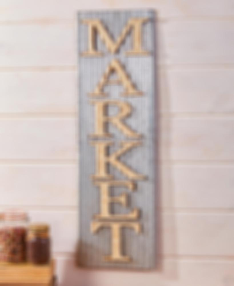 Country Market Kitchen