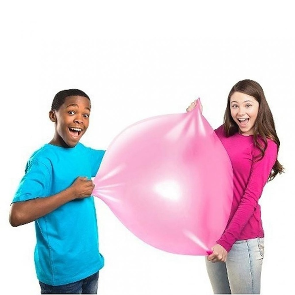 THE MOST FUN TOY OF 2020-Bubble Ball by BubbleWorld™