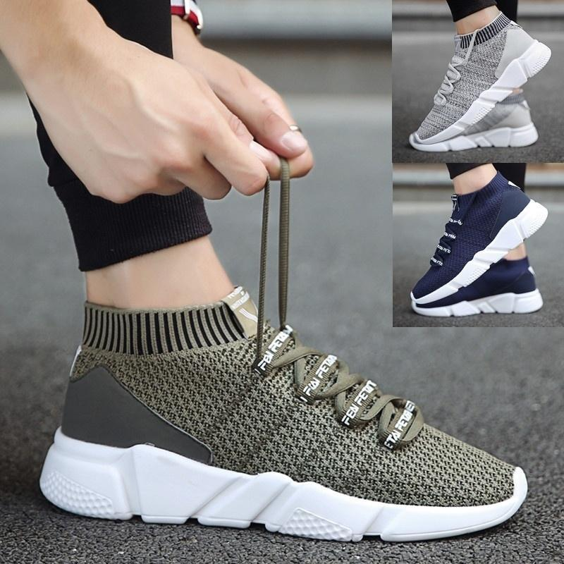 2020 New Men's Breathable Cypher Sneakers