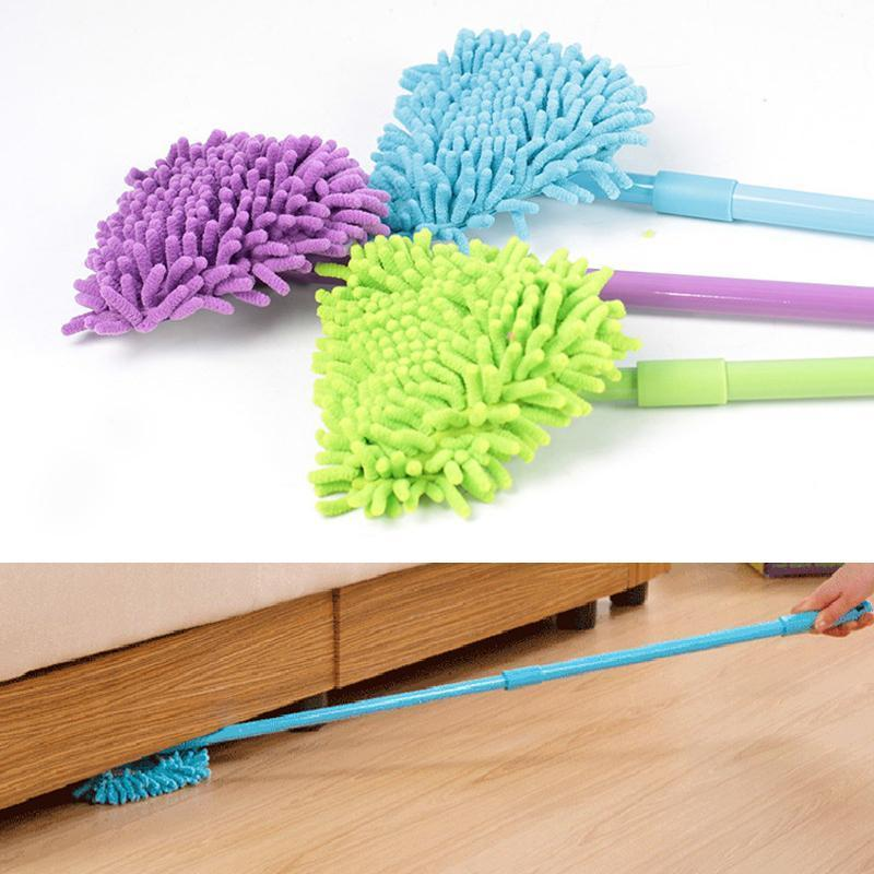 Higomore™ Warmday Rotatable Adjustable Triangle Cleaning Mop