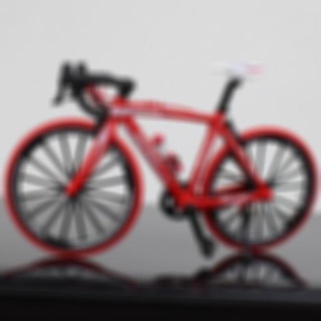🔥🔥🔥60% OFF NOW - 1:10 ALLOY BICYCLE MODEL SIMULATION