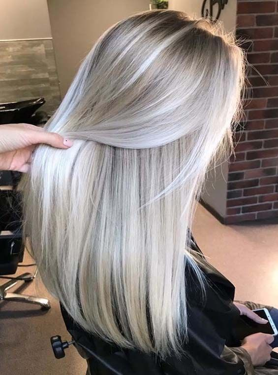2020 New Gray Hair Wigs For African American Women Ghost Bond Platinum Short Hair With Silver Highlights Black To Gray Ombre Hair Dabi Wig Curly African American Wigs