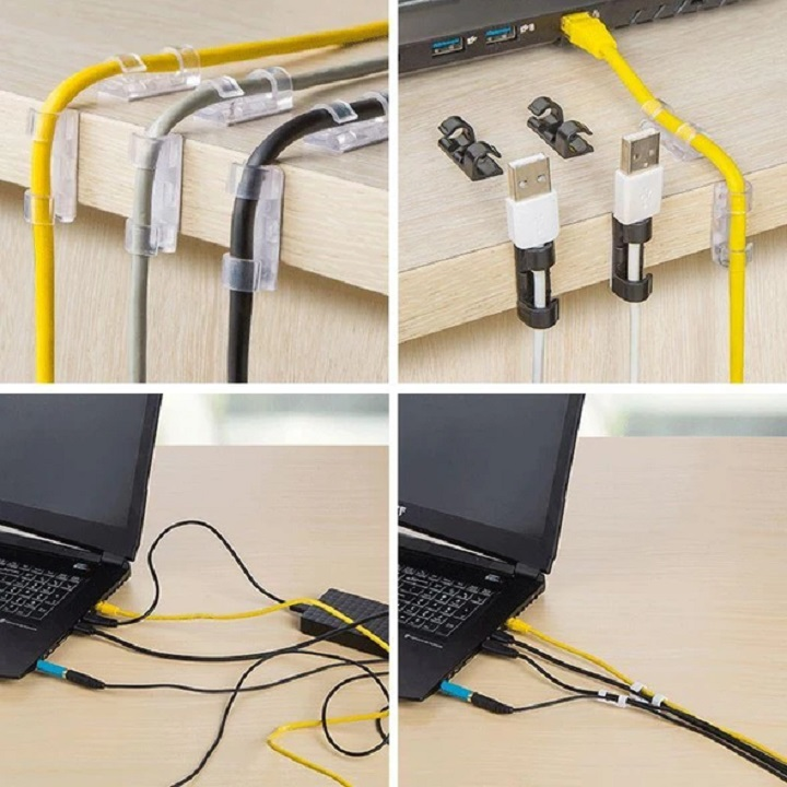(Summer Hot Sale- 50% OFF) Finisher Wire Clamp