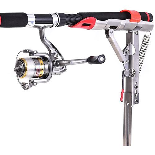 Automatic Fishing Pole Lifter-50% OFF This Week