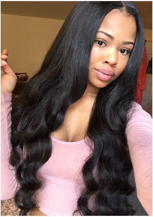 Black Wigs For Black Women Jet Black Wig Remy Afro Wig Black Wig Medium Length Malaysian Deep Wave Full Lace Wig