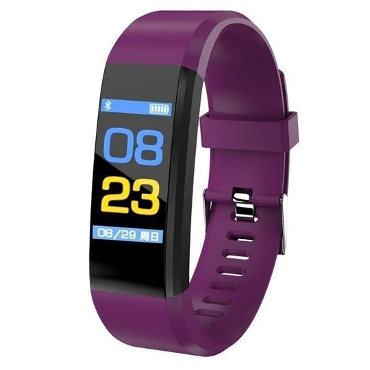 🔥Buy 1 Get 1 Free🔥 IP67 Smart Sports Wristband Activity Fitness Tracke