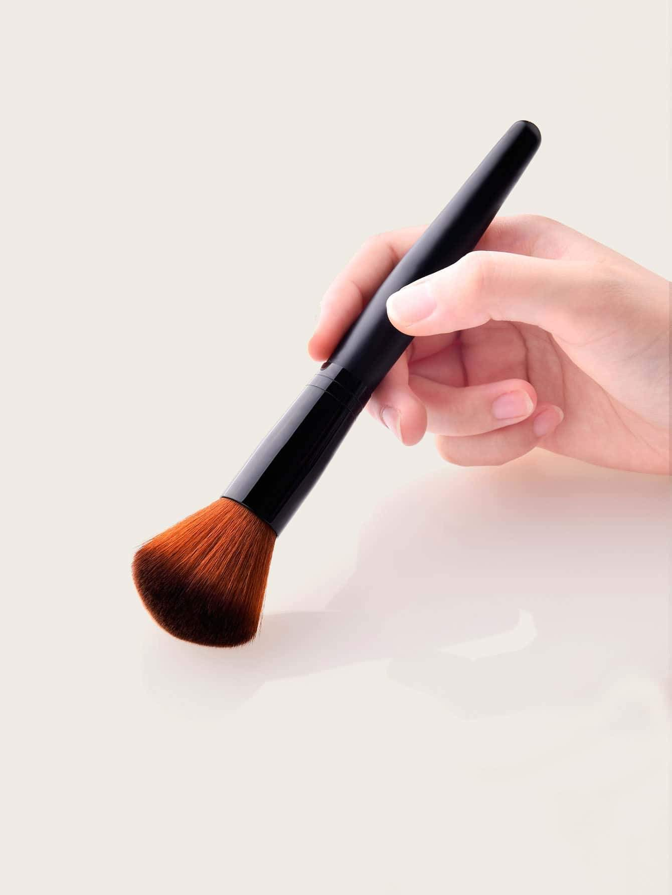 Duo-fiber Makeup Brush 10pcs