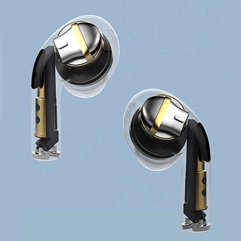 2020 new noise reduction bluetooth headset (buy 2 free shipping)
