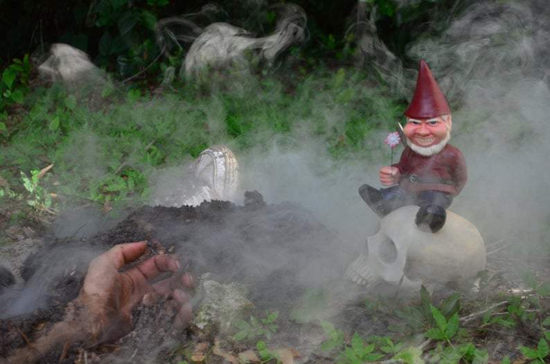 Emma Realistic Toys - Stabby Grarden Gnome