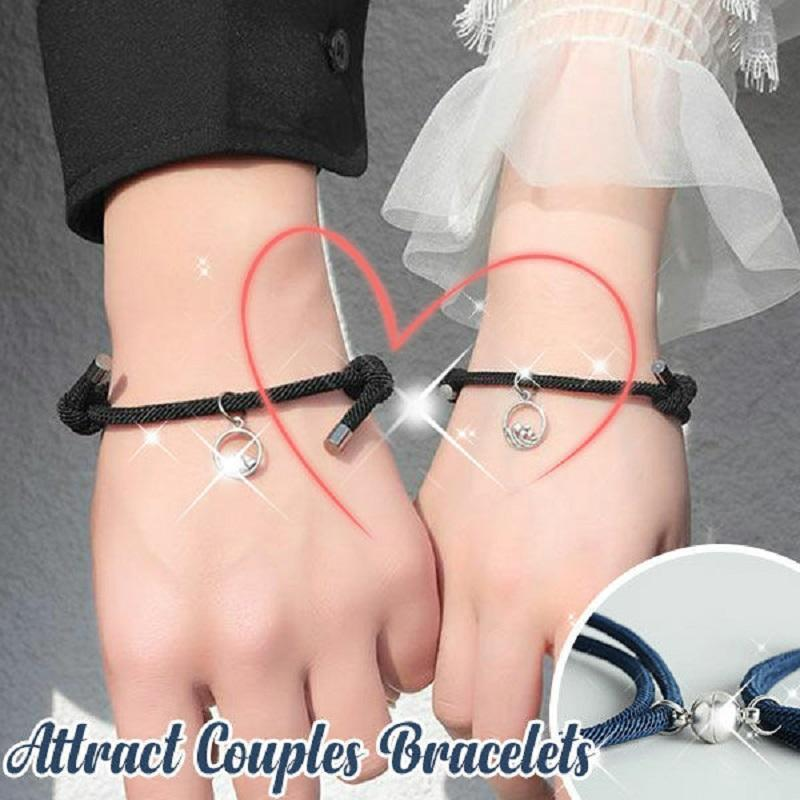 Magical Magnetic Bracelet - Special love for special you😘
