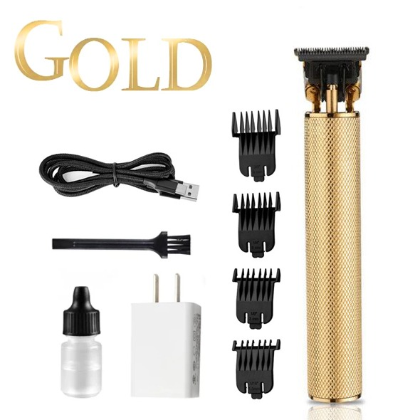 (CHRISTMAS PRE SALE - SAVE 50% OFF) 2020 Best Seller Cordless Zero Gapped Trimmer Hair Clipper - Buy 2 Free Shipping