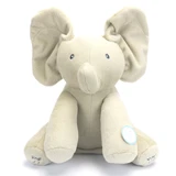 The best gift🎁PeekaToy Elephant Plush Toy(25%OFF)