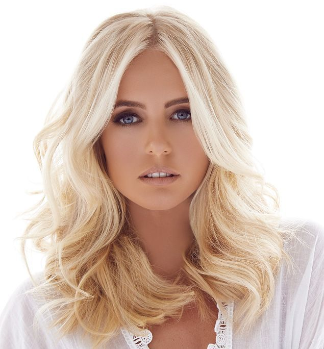 Lace Front Wigs Blond Short Hair Ash Blonde Lace Front Beach Blonde Hair Color