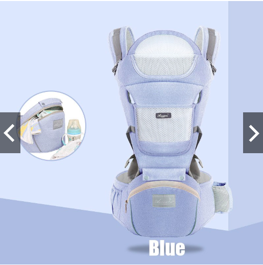 👼On Sale 👼 Ergonomic Baby Carrier