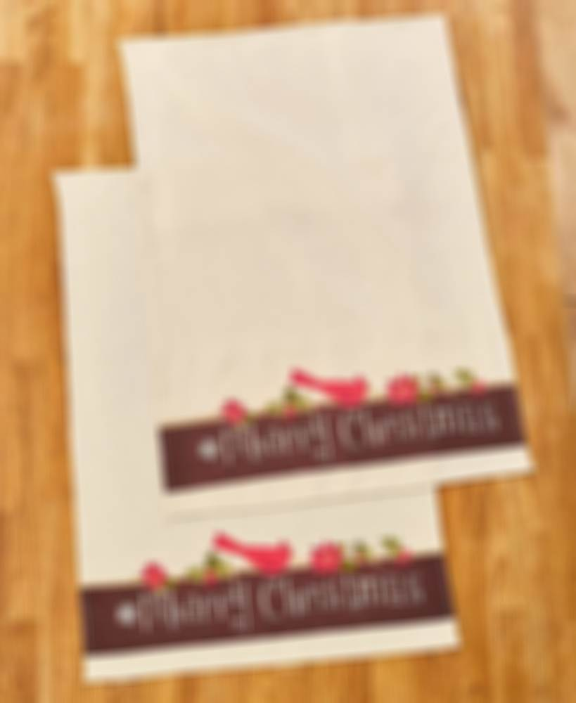 Country Christmas Kitchen Collection