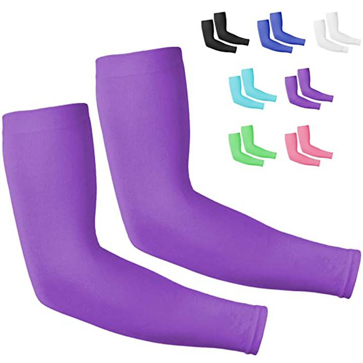 Arm Sleeve Summer Sunscreen UV Protection(1 pack)