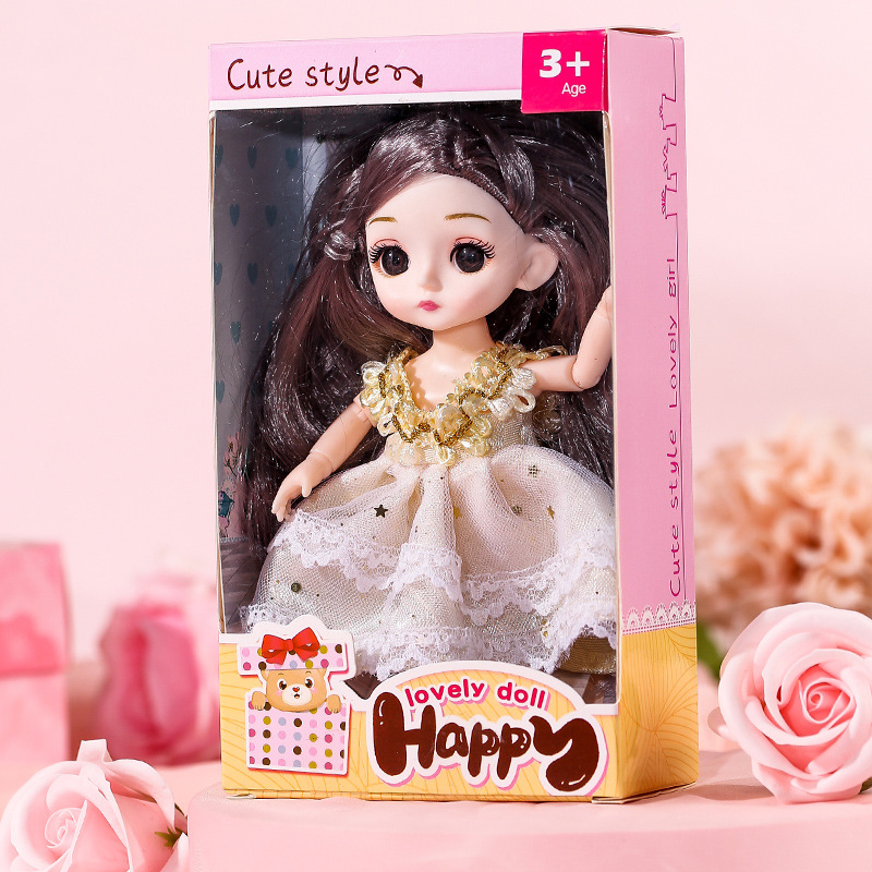 Spring Collection Barbie
