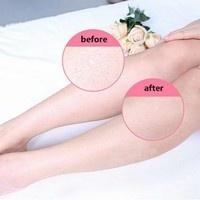 Popular Painless Hair Removal Depilation Sponge Pad Remove Hair Remover