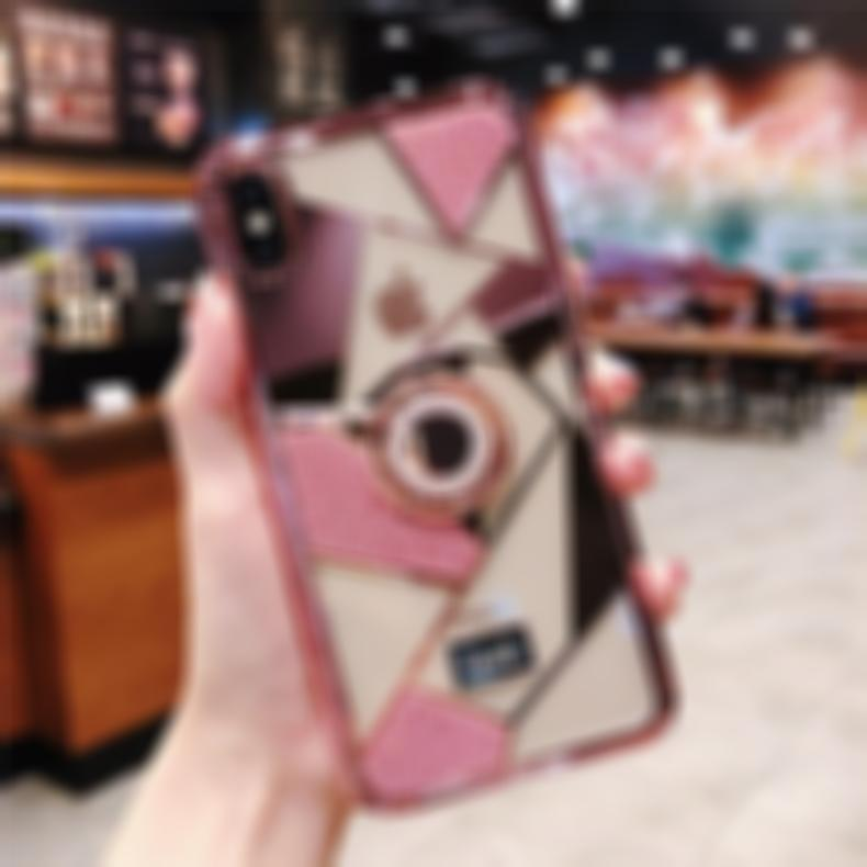 High Quality Ring Phone Case For iPhone(Buy 2 Free Shipping)