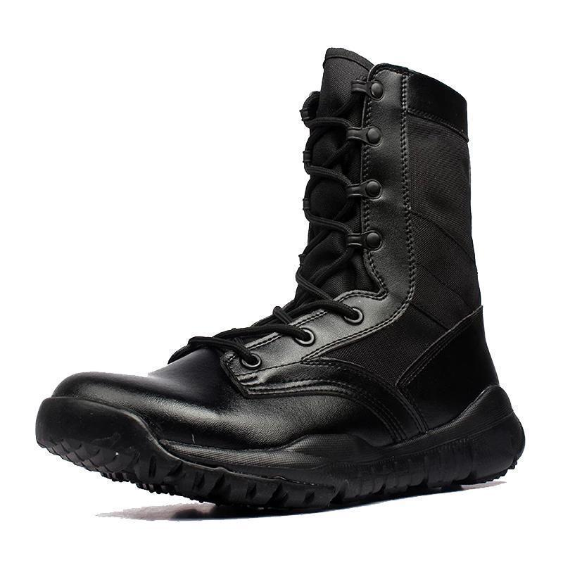 High-quality Land boots
