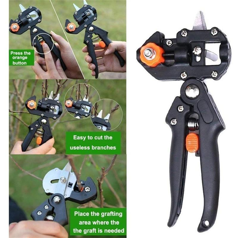 (49% OFF TODAY)Professional Nursery Grafting Tool(1 Set)