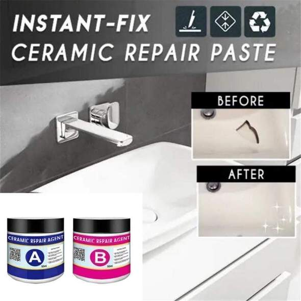 Magic Ceramic Tile Repair Agent