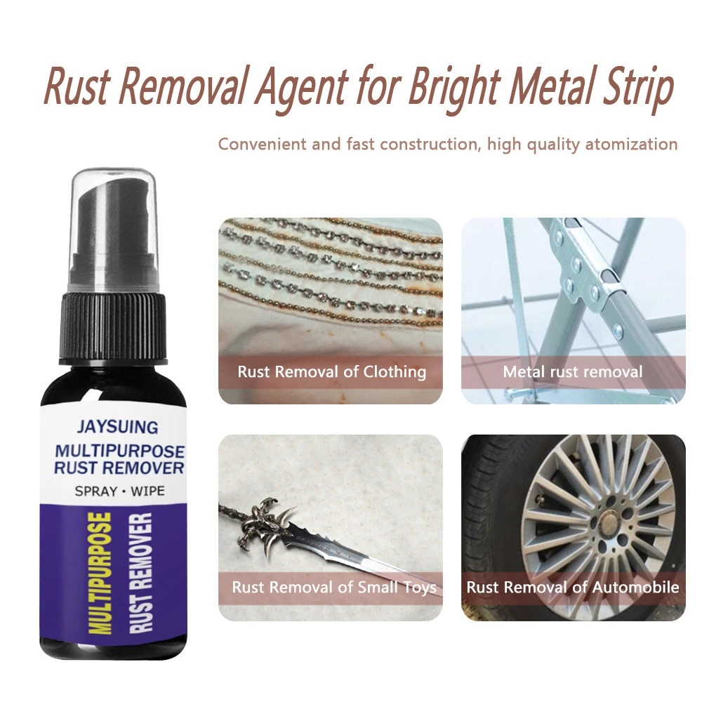 【Father's Day Promotion】Rust Remover Spray