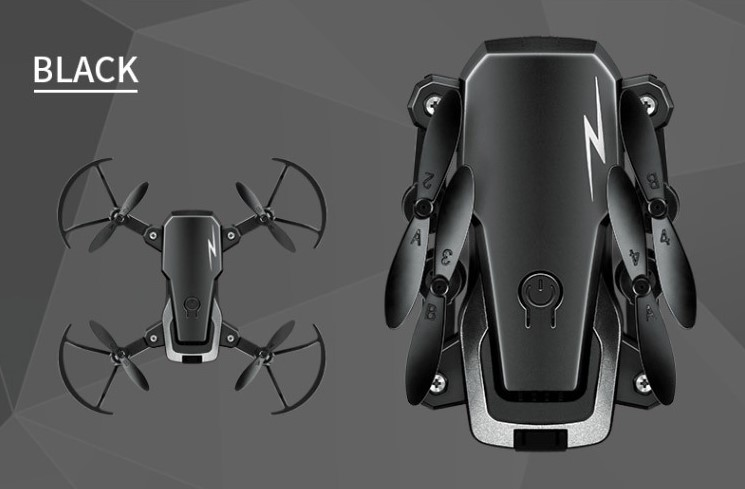 The Most Popular Foldable Mini Drone (FLASH SALE)