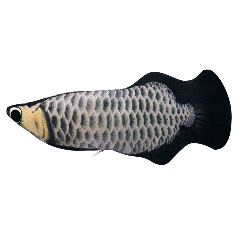 Simulation Electric Fish Toy