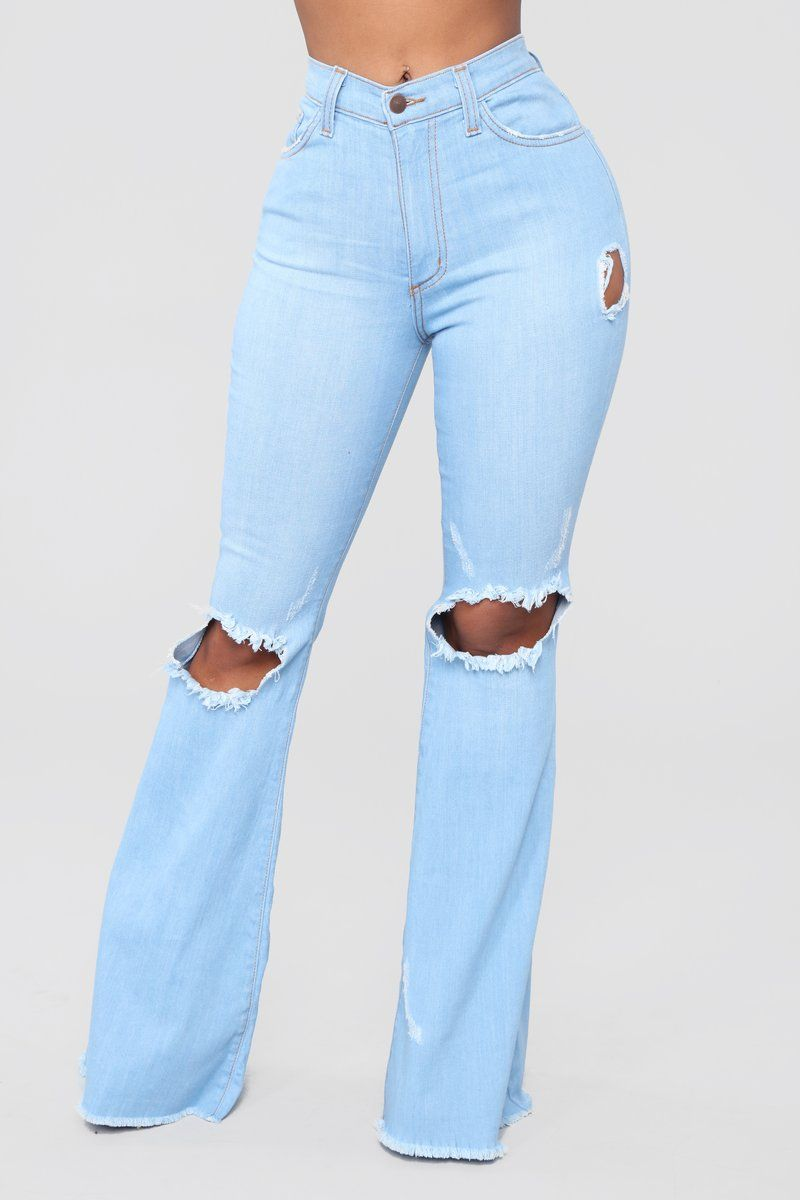 2020 New Women Jeans High Waisted Vinyl Pants Casual Kilt Footwear Plus Size Occasion Wear Fashion Clothes For Women