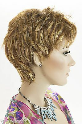 2021 New Lace Front Wigs Short Hair Color Beautiful Gray Haired Woman Best Way To Colour Grey Hair