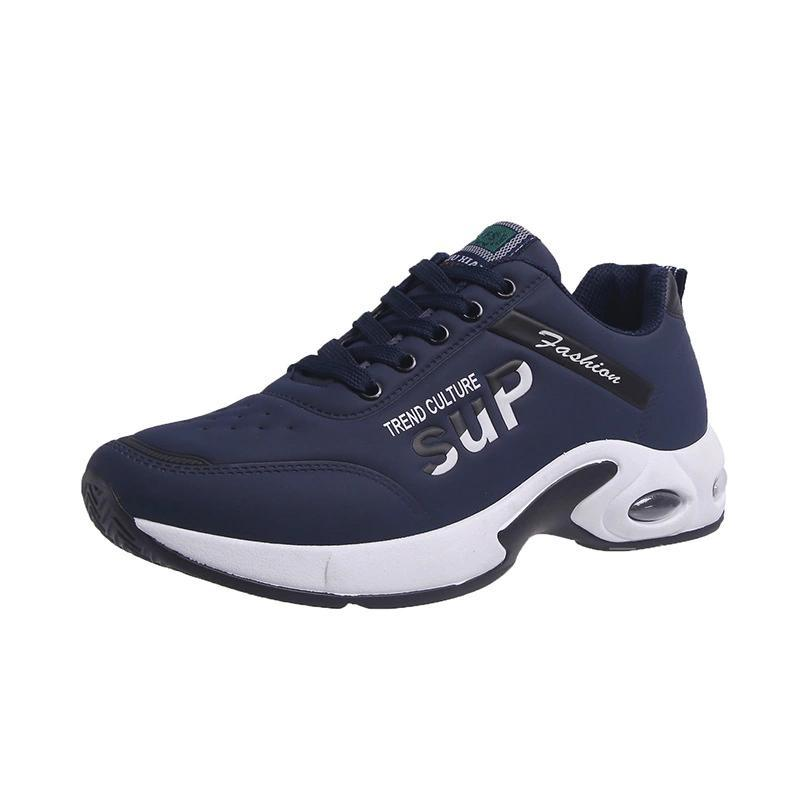 Korean fashion student running shoes casual shoes