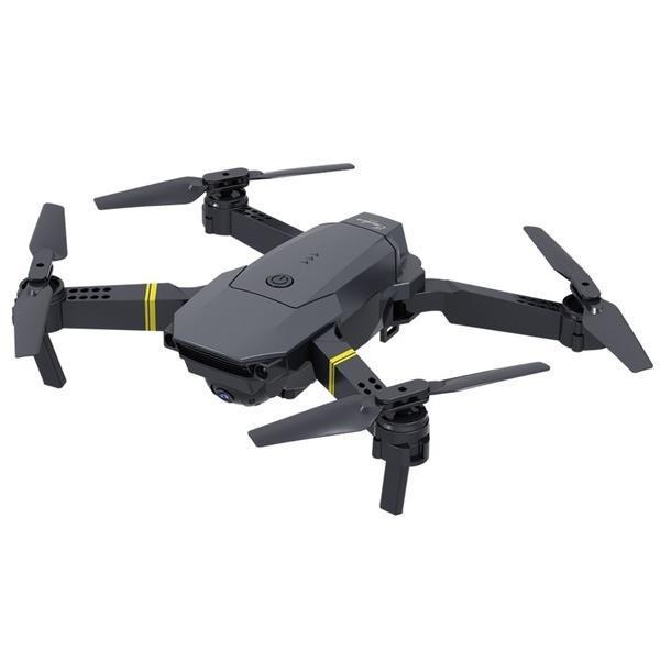 🔥 50% OFF 🔥 Free Shipping 🔥 2021 Latest 4k Camera Rotation Waterproof Professional Rc Drone