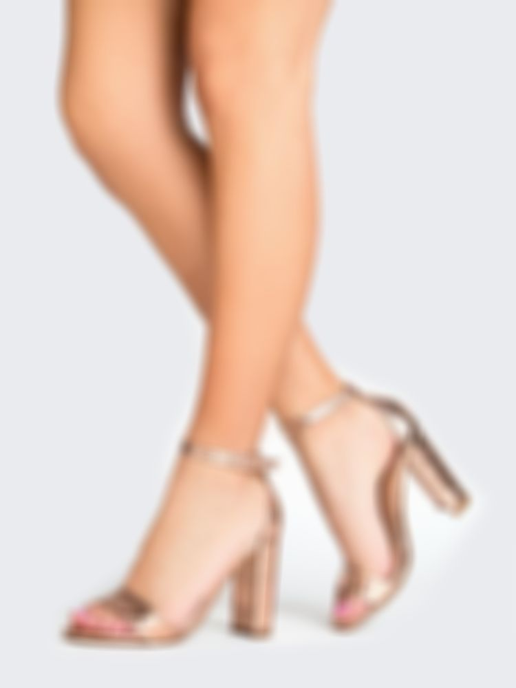 Trendy High Heel Shoes Shoes For Wedding Wide Width Clear Heels