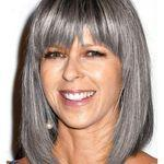 Gray Wigs Lace Hair Best Hair Color Product To Cover GrayAriana Grande Gray Hair