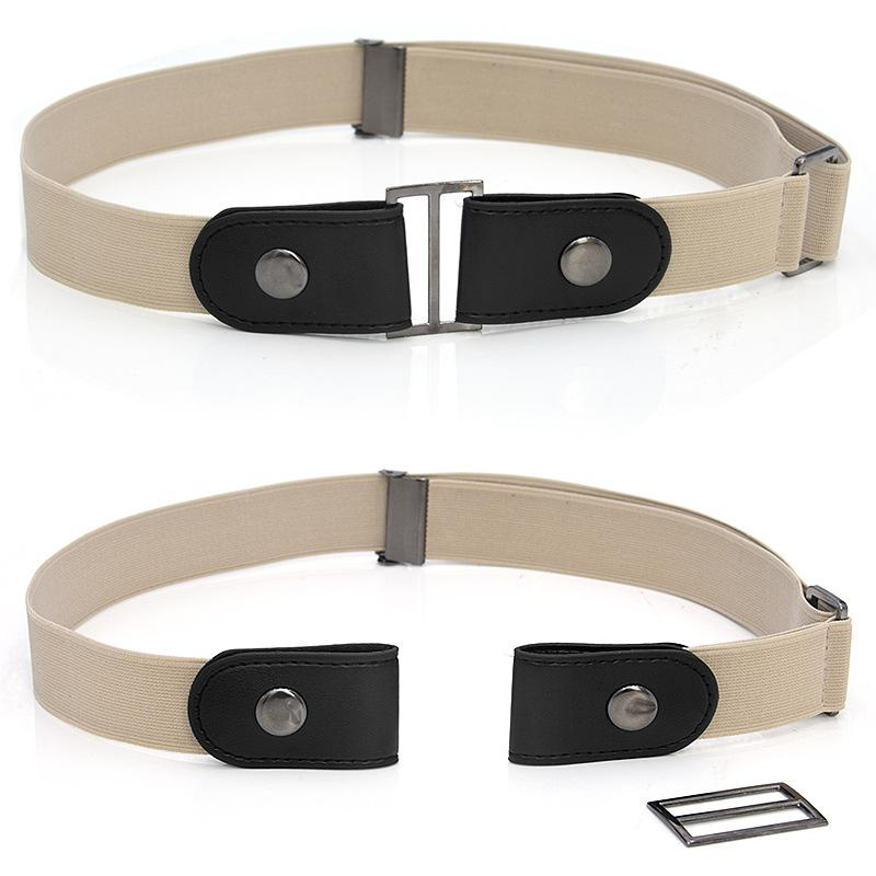 No-Buckle Stretch Belt</br>(20% OFF)