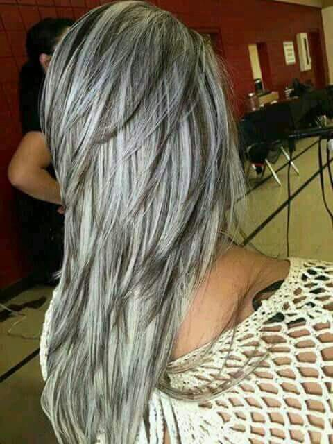 Gray Hair Wigs For African American Women Short Pixie Wigs Short Silver Gray Wigs Black Hair To Grey Without Bleaching Bleaching Grey Hair Platinum Burgundy Wig
