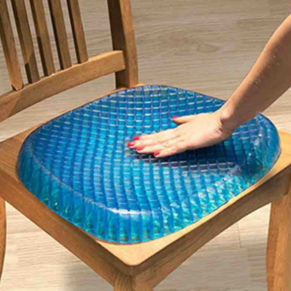50% OFF Today🥳Gel Seat Cushion【Free Shipping】
