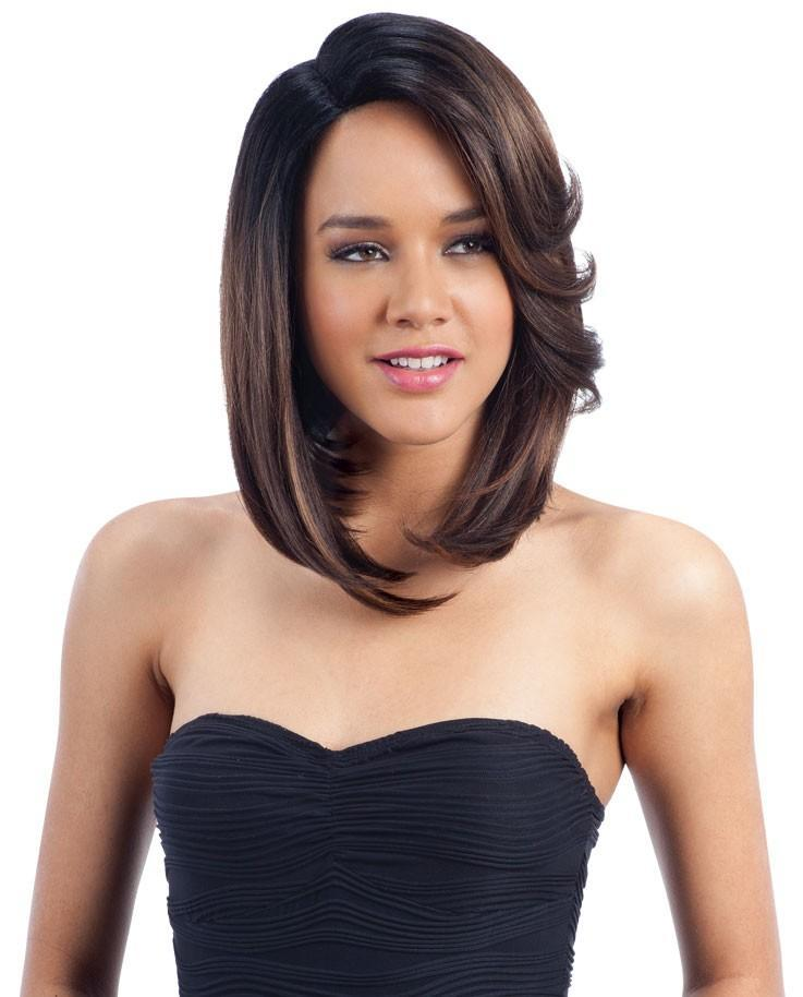 Freetress Equal 6 Inch Lace Part Wig MACHELL