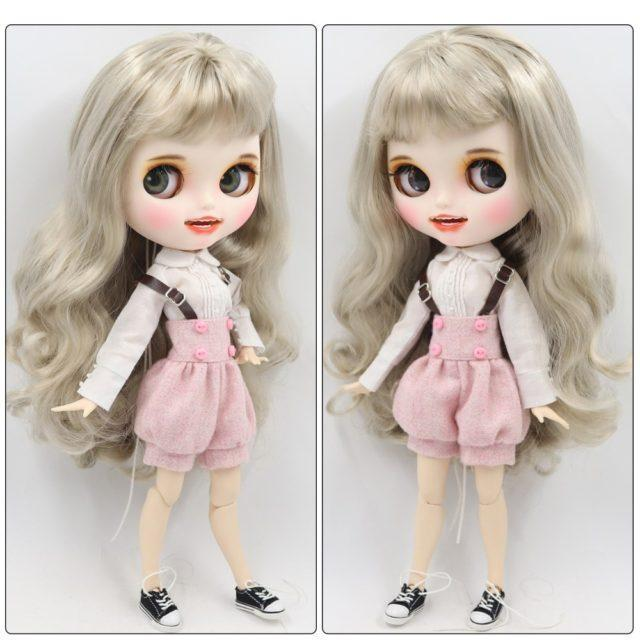 Sera-Exclusive collection doll,Blythe Doll