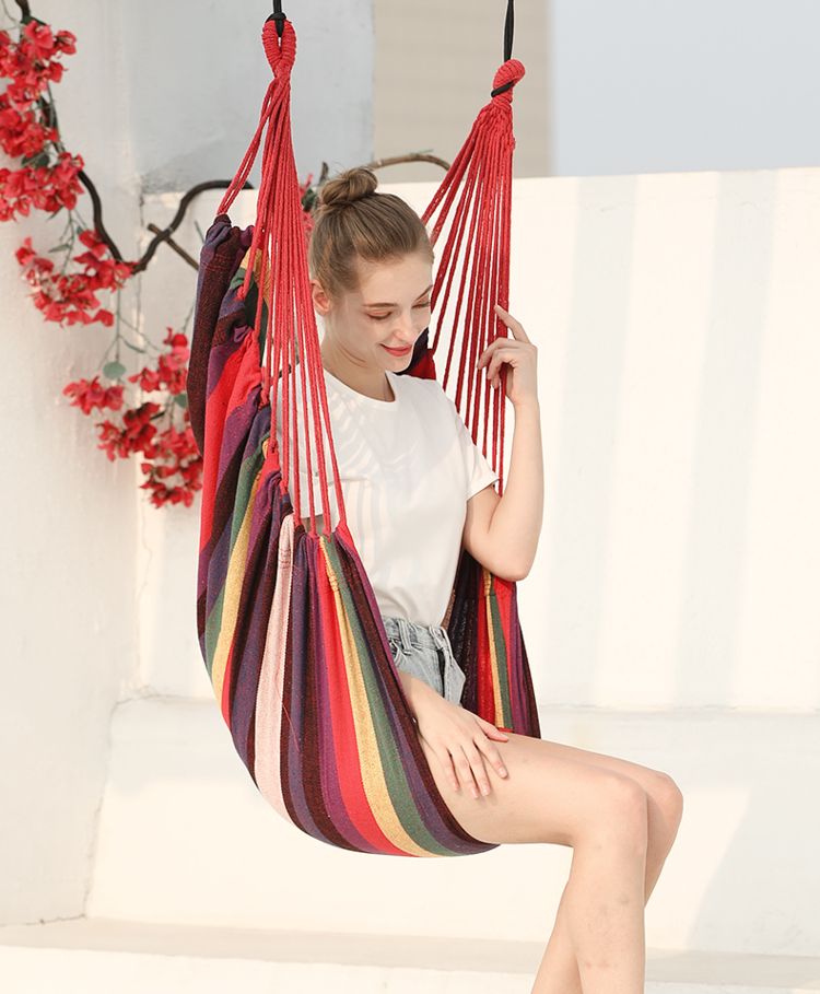 [2020NEW]The most comfortable family hanging chair
