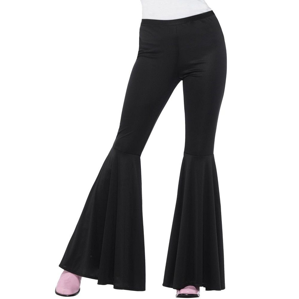 2020 New Women Jeans Pinafore Trousers Cute Casual Outfits With Leggings Motorcycle Trousers Kick Flare Jeans