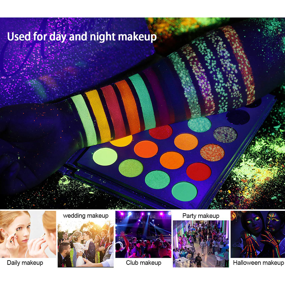 40% OFF only today: Euphoria Glow Palette (24 Colors)