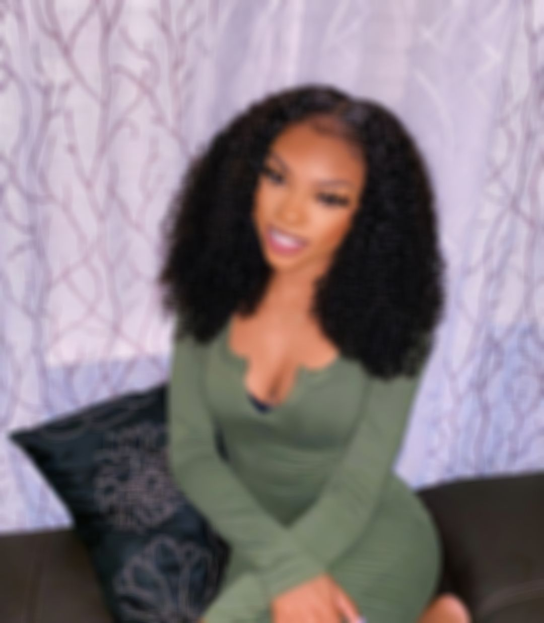 Curly Wigs Lace Front Curly Hair Black Hair Wig Store Near Me 10 Inch Curly Lace Wig 10A Hair Afro Lace Wig