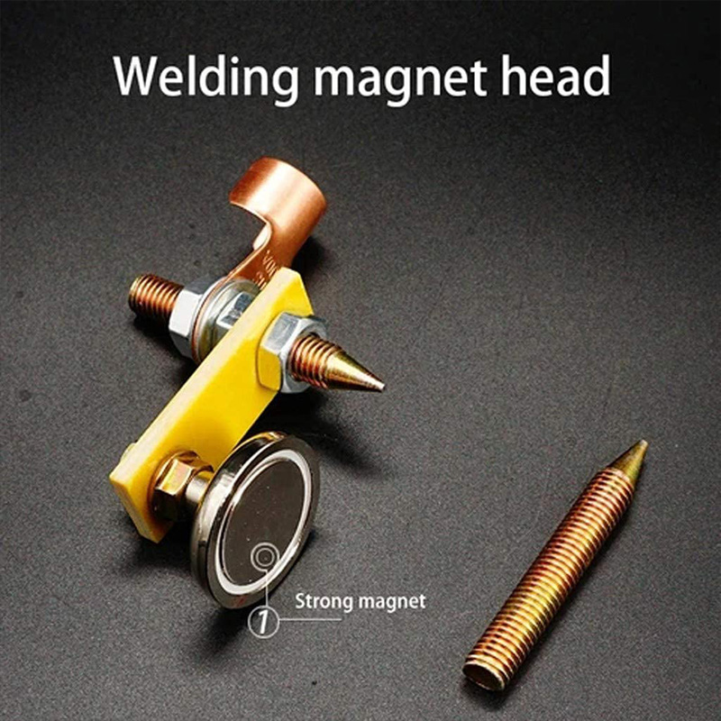 Welding Magnet Head (Buy 3 Free Shipping)