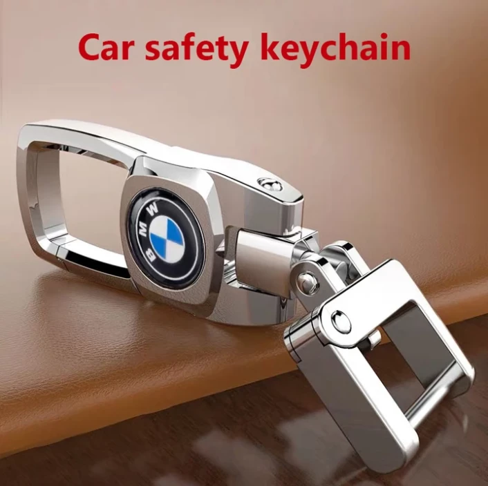 【BUY 3 FREE ENJOY 10% DISCOUNT】Car keychain