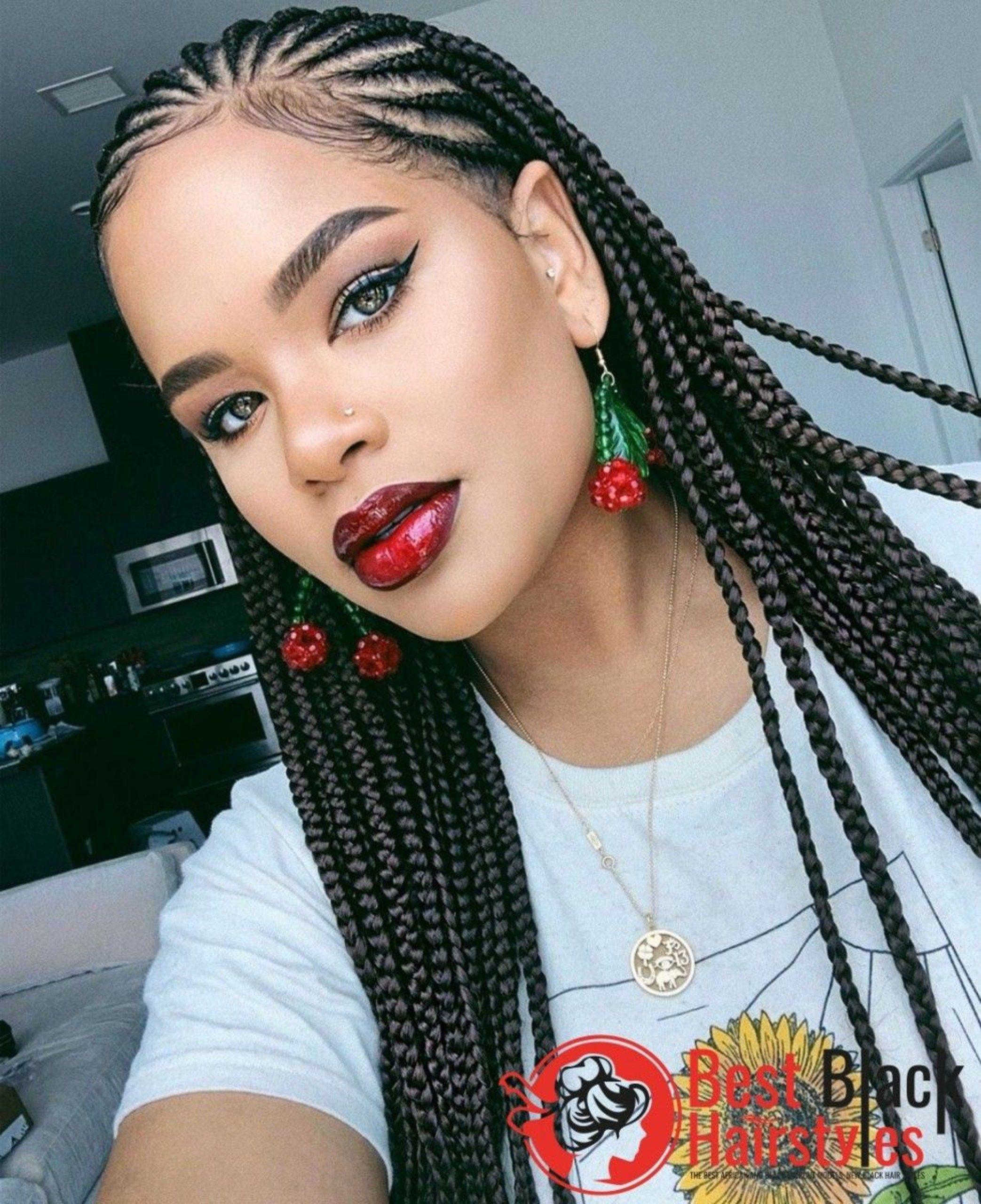 Best Braiding Hairstyles African American Hair 715 Store Fishtail Hairstyle Pre Plucked Lace Wigs Hairstyles For Women Over 60
