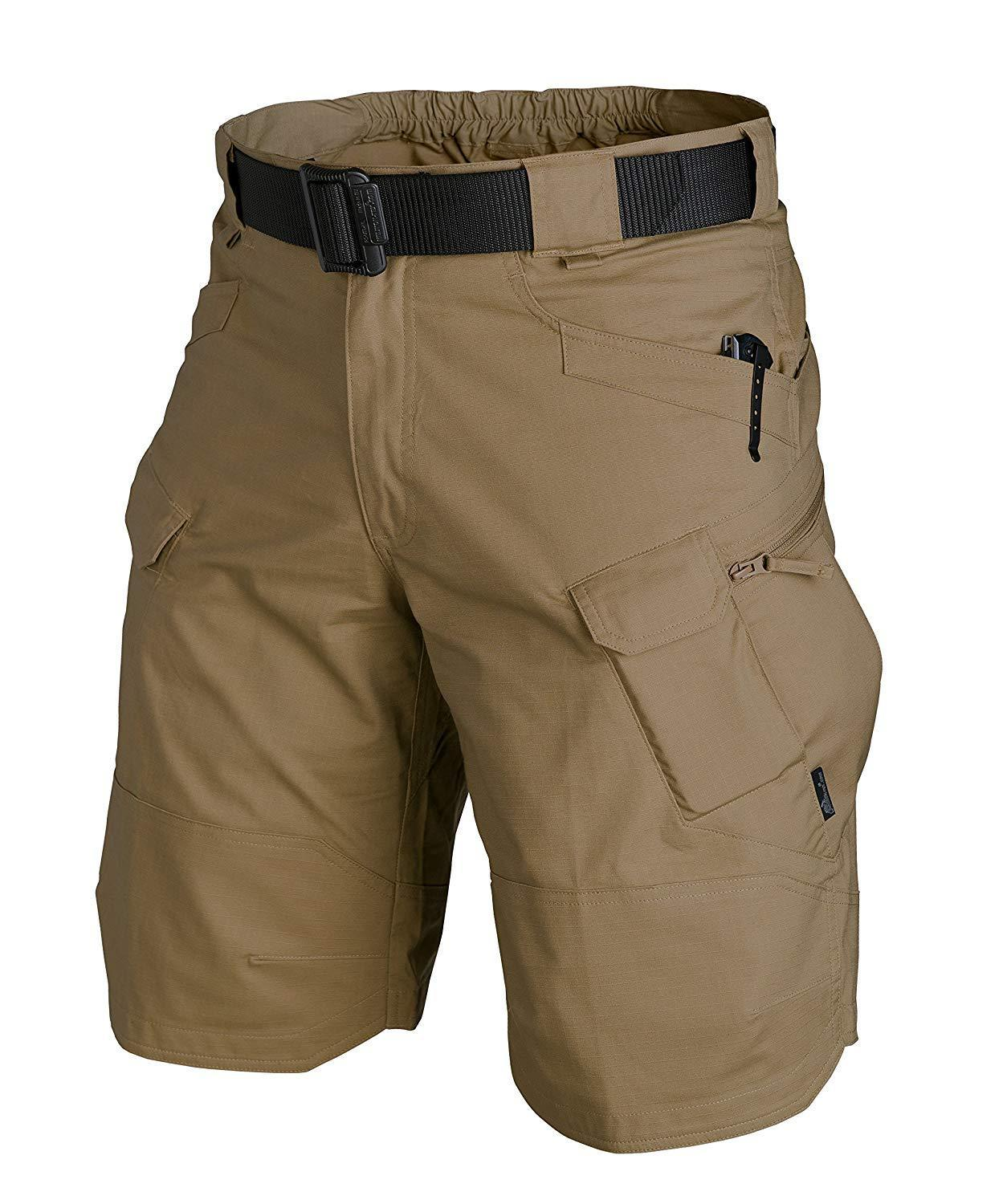 (Last Day Promotion 80% OFF)-Waterproof Tactical Shorts-Summer Comfortable Product
