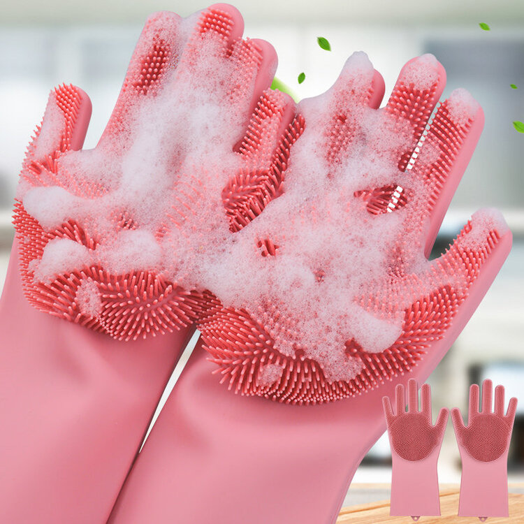 MAGIC SILICONE GLOVE